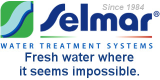 Logo Selmar Water Treatment Systems